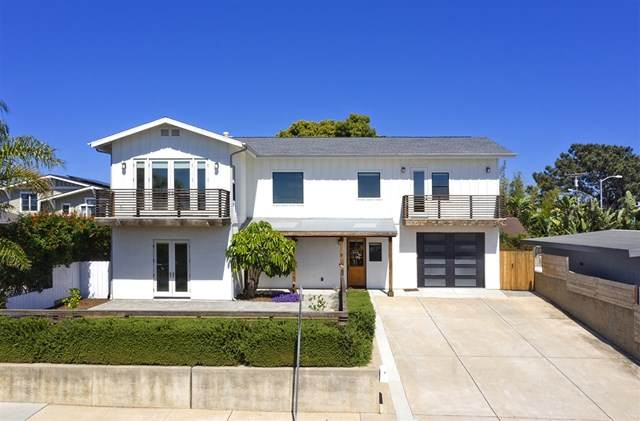 1855 Mackinnon Ave, Cardiff By The Sea, CA 92007 (#200031332) :: The Houston Team | Compass