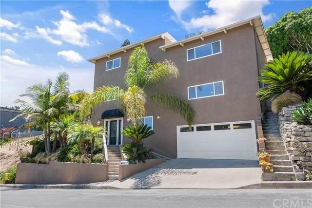 1332 Cerritos Drive, Laguna Beach, CA 92651 (#OC20132030) :: Re/Max Top Producers