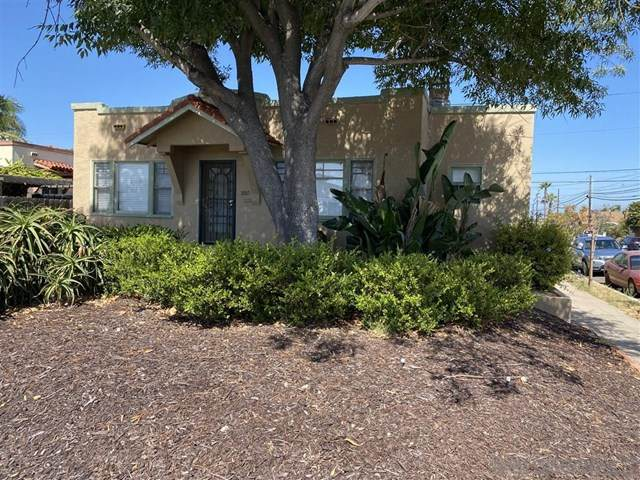 3605 32nd, San Diego, CA 92104 (#200031339) :: Sperry Residential Group