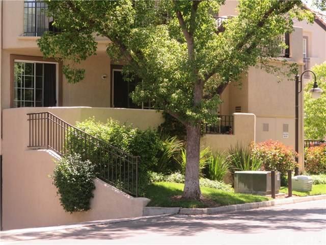 24113 Del Monte Drive #31, Valencia, CA 91355 (#SR20131994) :: Twiss Realty