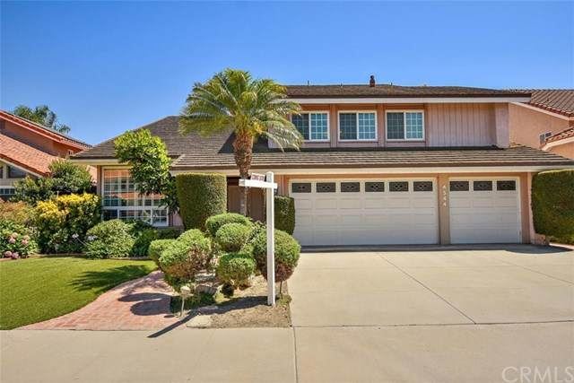 4544 Sherington Court, Cypress, CA 90630 (#PW20131169) :: RE/MAX Masters