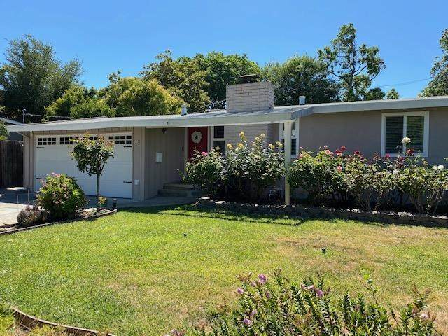 1221 Meadowlark Avenue, San Jose, CA 95128 (#ML81799445) :: Millman Team
