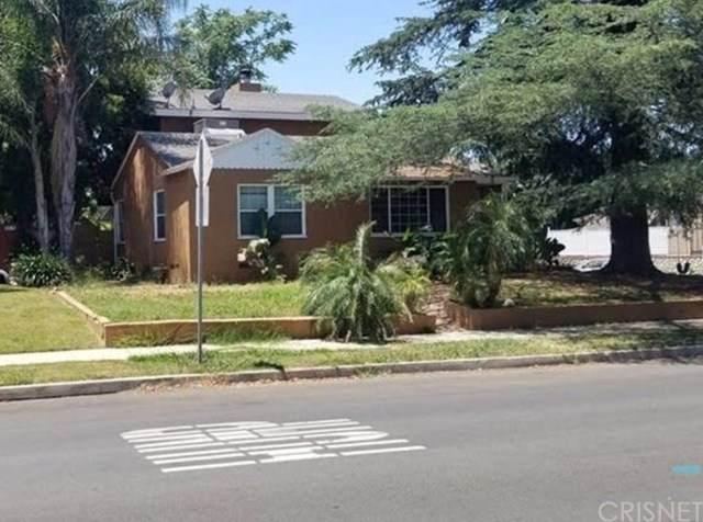 19448 Kittridge Street, Reseda, CA 91335 (#SR20131978) :: Sperry Residential Group