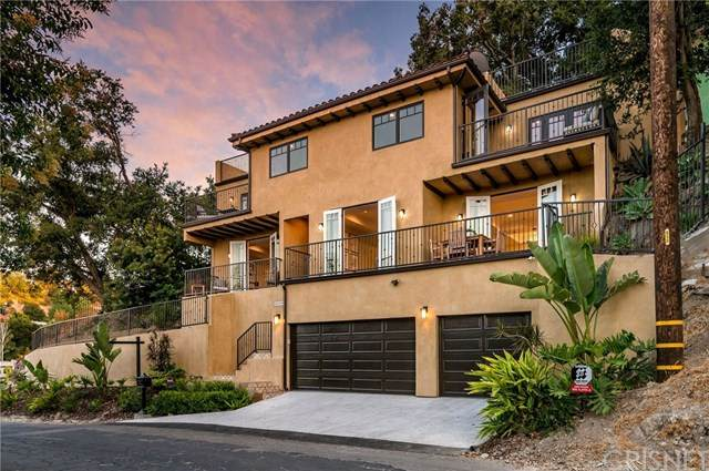 4074 Sunswept Drive, Studio City, CA 91604 (#SR20131769) :: Sperry Residential Group