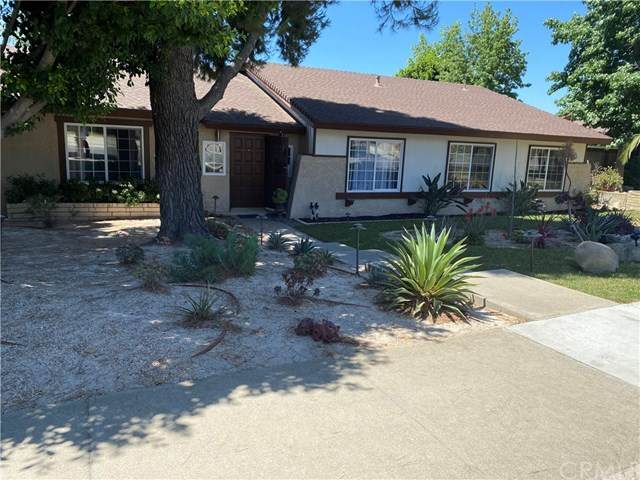 1020 W 16th Street, Upland, CA 91784 (#CV20131976) :: The Costantino Group   Cal American Homes and Realty