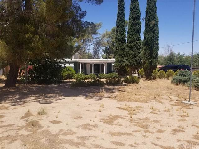 10560 6th Avenue, Hesperia, CA 92345 (#CV20132085) :: Steele Canyon Realty