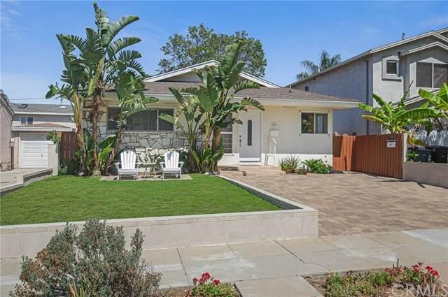 808 Acacia Avenue, Torrance, CA 90501 (#SB20132104) :: Frank Kenny Real Estate Team