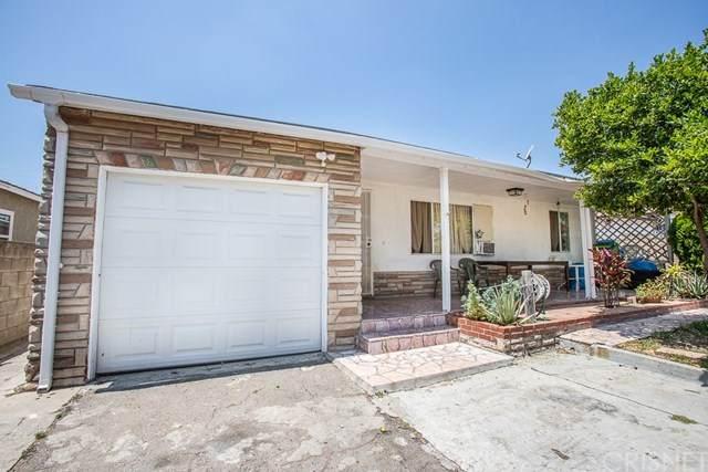 10251 Kewen Avenue, Pacoima, CA 91331 (#SR20132078) :: The Parsons Team