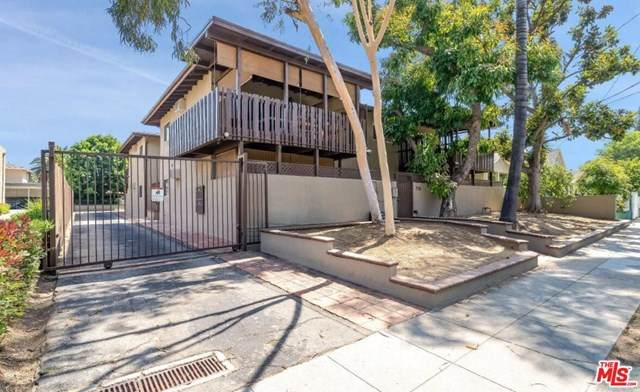 750 Earlham Street, Pasadena, CA 91101 (#20600442) :: The Brad Korb Real Estate Group