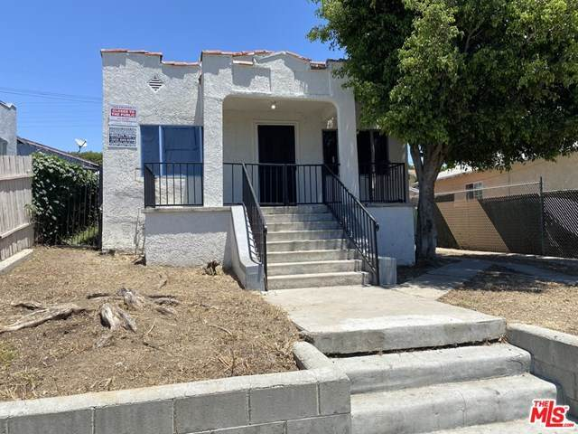 3137 Fairmount Street, Los Angeles (City), CA 90063 (#20599444) :: Sperry Residential Group