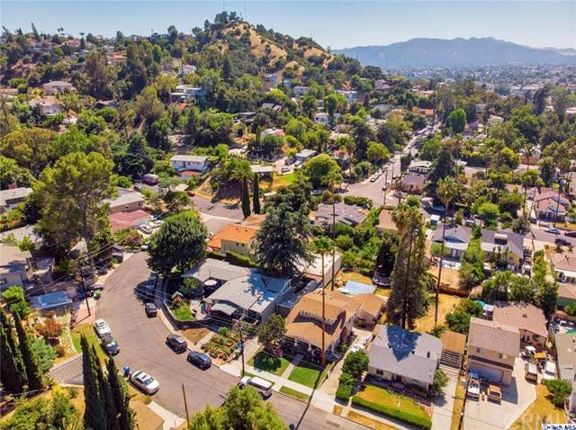 5009 Sierra Villa Drive, Los Angeles (City), CA 90041 (#320002237) :: Compass