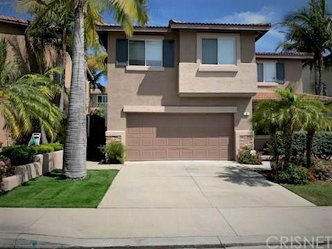 8 Feldspar Way, Rancho Santa Margarita, CA 92688 (#SR20131946) :: Hart Coastal Group