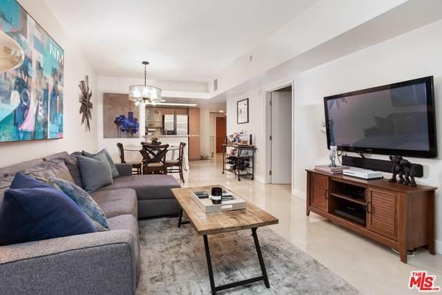 13700 Marina Pointe Drive #521, Marina Del Rey, CA 90292 (#20594904) :: Z Team OC Real Estate