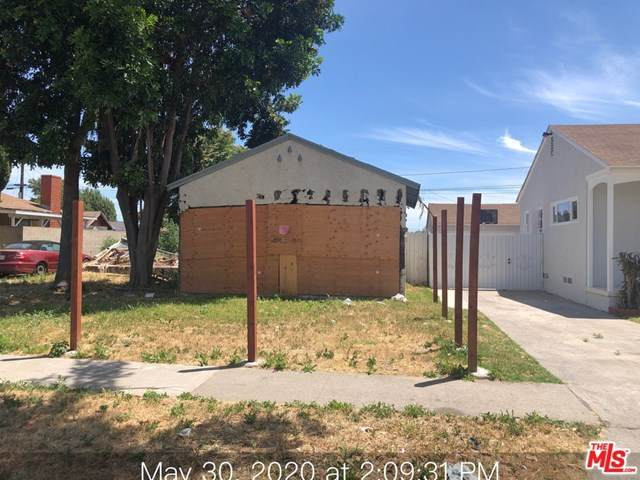 1820 E Pine Street, Compton, CA 90221 (#20600470) :: RE/MAX Empire Properties