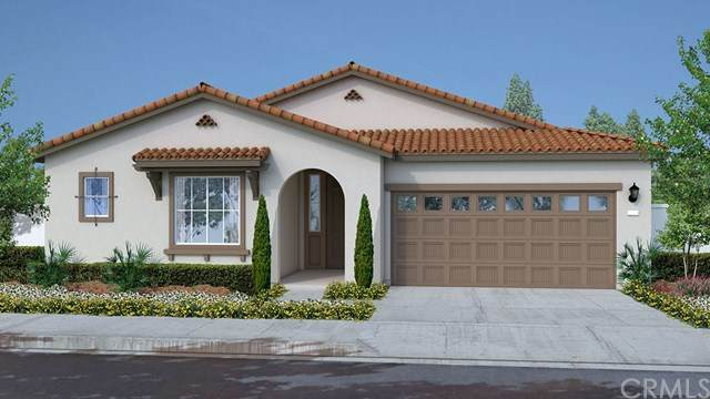 30870 Midnight Moon Lane, Murrieta, CA 92563 (#SW20132147) :: Team Foote at Compass