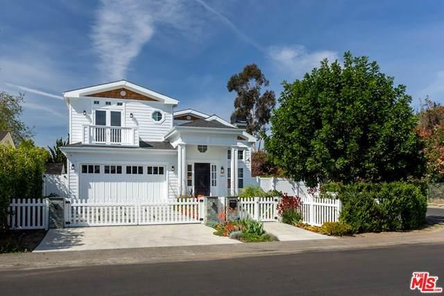 4557 Simpson Avenue, Studio City, CA 91607 (#20558832) :: The Brad Korb Real Estate Group