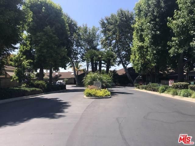 4700 Aurora Drive #92, Ventura, CA 93003 (#20600482) :: The Miller Group
