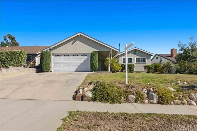 23622 Decorah Road, Diamond Bar, CA 91765 (#WS20132151) :: Legacy 15 Real Estate Brokers