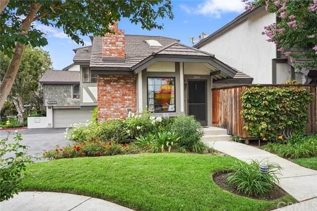 2441 Rue De Cannes, Costa Mesa, CA 92627 (#NP20132122) :: Legacy 15 Real Estate Brokers
