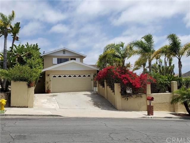3218 Mira Mesa Avenue, Oceanside, CA 92056 (#OC20132226) :: Rogers Realty Group/Berkshire Hathaway HomeServices California Properties