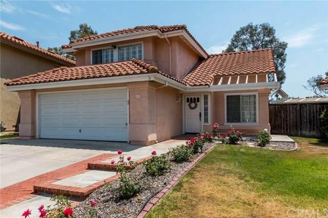 12 Rana, Rancho Santa Margarita, CA 92688 (#OC20131928) :: Sperry Residential Group