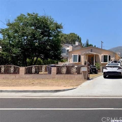 1603 New York Drive, Altadena, CA 91001 (#320002277) :: Rogers Realty Group/Berkshire Hathaway HomeServices California Properties