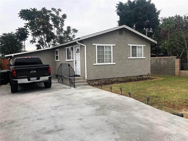 130 S 5th Avenue, La Puente, CA 91746 (#DW20132101) :: Legacy 15 Real Estate Brokers
