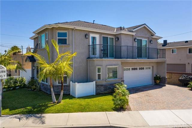16219 Orchard Avenue, Bellflower, CA 90706 (#PW20131330) :: Sperry Residential Group