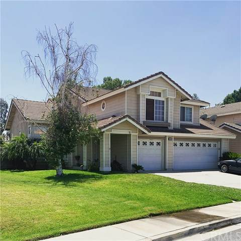 14045 Fort Ross Court, Fontana, CA 92336 (#CV20113665) :: The Costantino Group | Cal American Homes and Realty