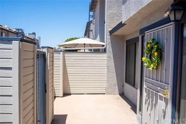803 E Victoria Street #123, Carson, CA 90746 (#SB20132243) :: RE/MAX Empire Properties