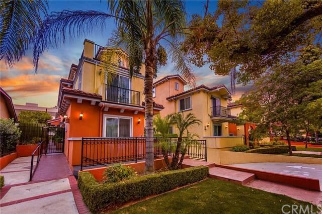 430 W Wilson Avenue #103, Glendale, CA 91203 (#BB20132116) :: Cal American Realty