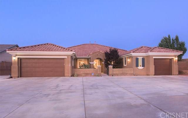 42508 36th Street W, Lancaster, CA 93536 (#SR20131914) :: Re/Max Top Producers