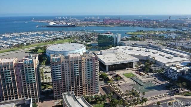 388 E Ocean Boulevard #102, Long Beach, CA 90802 (#OC20131183) :: Z Team OC Real Estate