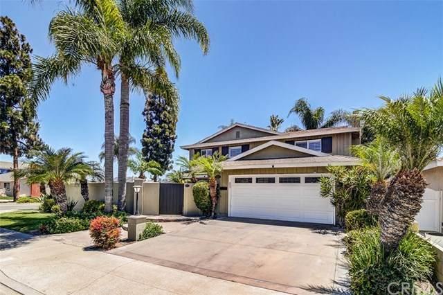 16382 Whittier Lane, Huntington Beach, CA 92647 (#OC20132057) :: Twiss Realty