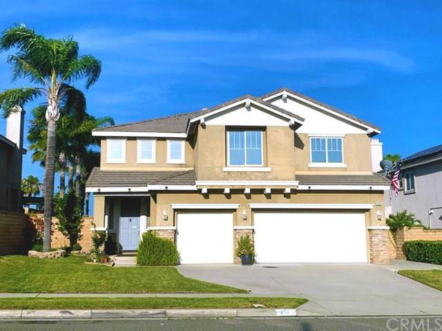 6763 Birmingham Place, Rancho Cucamonga, CA 91739 (#IG20132323) :: The Marelly Group | Compass