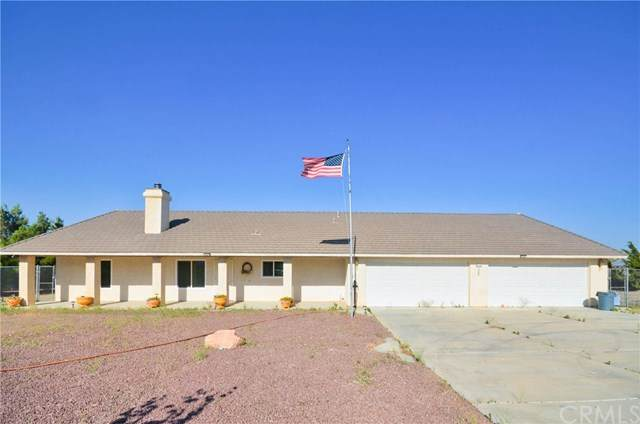 11173 Braceo St, Victorville, CA 92392 (#WS20132278) :: Cal American Realty