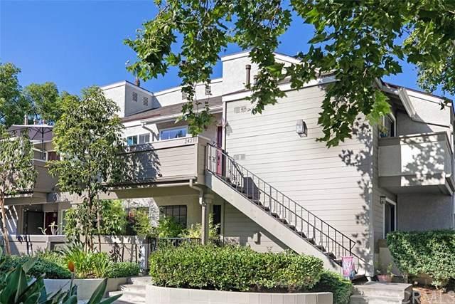 24251 Avenida De Las Flores #100, Laguna Niguel, CA 92677 (#OC20132343) :: Sperry Residential Group
