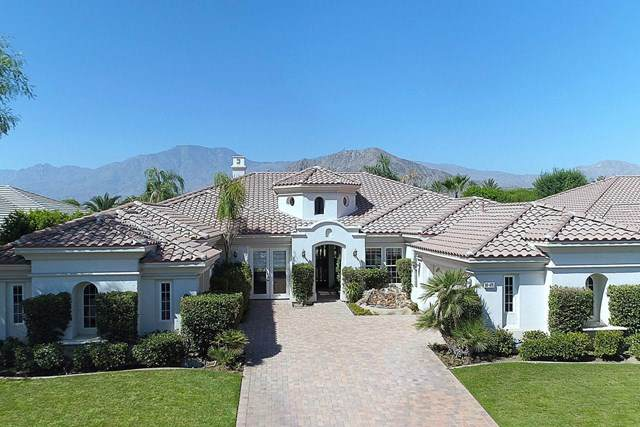 80475 Via Talavera, La Quinta, CA 92253 (#219045655DA) :: RE/MAX Empire Properties