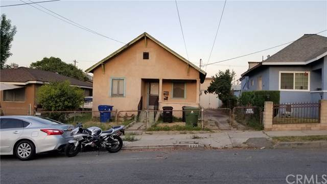 622 Cornwell Street, Los Angeles (City), CA 90033 (#DW20130163) :: Sperry Residential Group