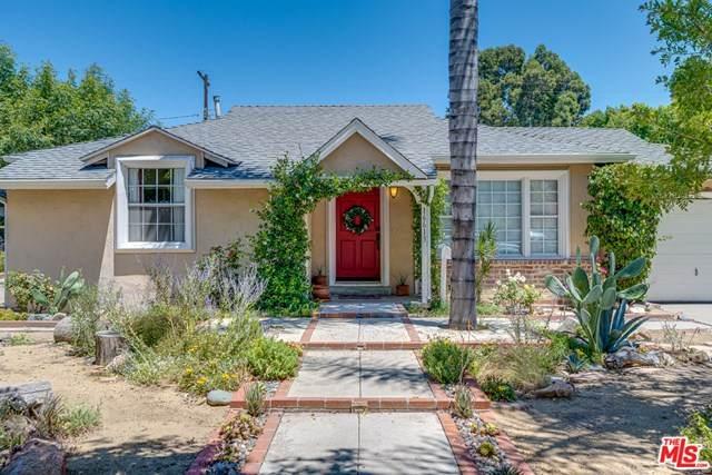 16613 Kelsloan Street, Lake Balboa, CA 91406 (#20600620) :: RE/MAX Masters