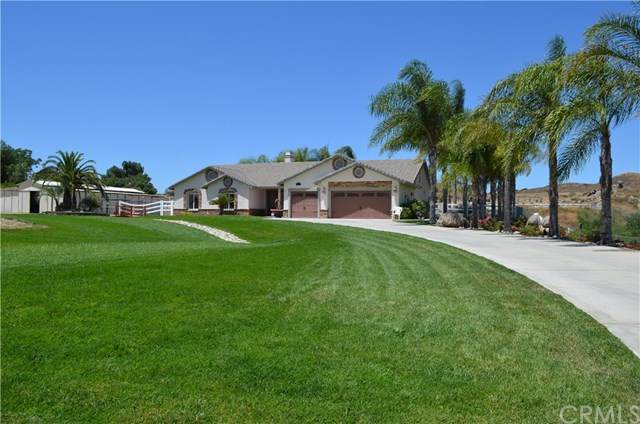 21551 Via Liago, Perris, CA 92570 (#CV20131599) :: The Najar Group