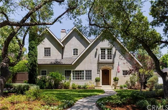 4838 Alminar Avenue, La Canada Flintridge, CA 91011 (#AR20131097) :: The Brad Korb Real Estate Group