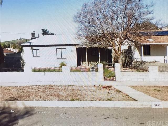 3652 N Sierra Way, San Bernardino, CA 92405 (#IV20132376) :: Compass