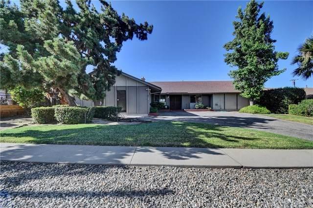 26149 Mirada Street, Highland, CA 92346 (#EV20132383) :: Compass