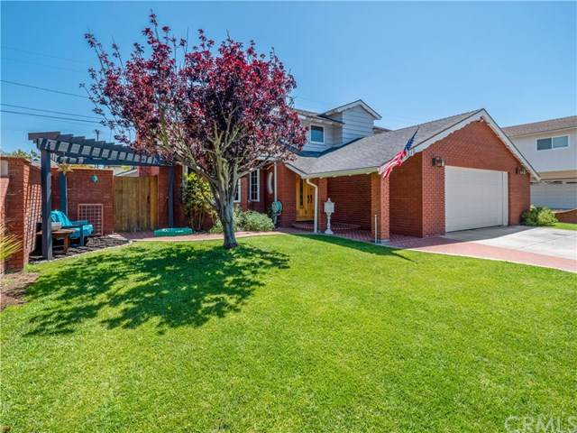 5010 Onyx Street, Torrance, CA 90503 (#PV20121971) :: RE/MAX Empire Properties