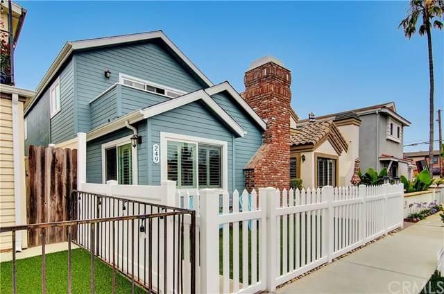 249 17th Street, Seal Beach, CA 90740 (#OC20126835) :: RE/MAX Masters