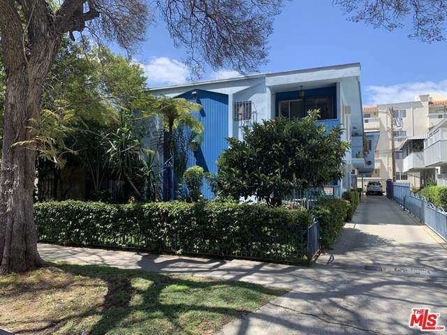 1953 Selby Avenue, Los Angeles (City), CA 90025 (#20600626) :: Sperry Residential Group