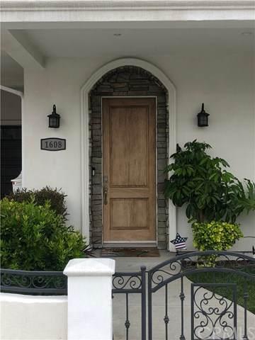 1608 Phelan Lane, Redondo Beach, CA 90278 (#SB20132354) :: RE/MAX Empire Properties