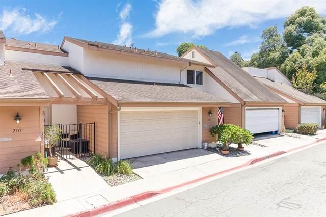 2309 Caminito Estero, San Diego, CA 92107 (#200031403) :: A|G Amaya Group Real Estate