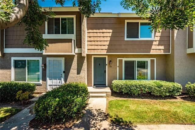 103 Briarwood, Irvine, CA 92604 (#OC20130846) :: eXp Realty of California Inc.